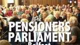 The Pensioners Parliament, Belfast
