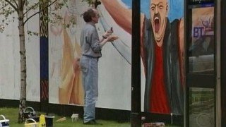 The Arts Revisited: Community Arts in Northern Ireland