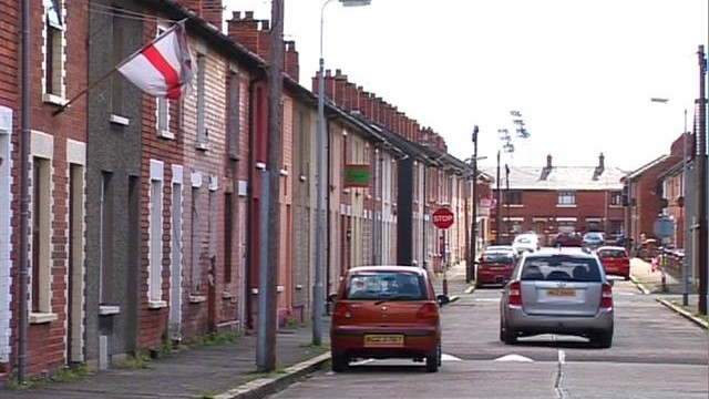 Sharing Space in South Belfast – Regeneration in Shared Spaces