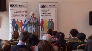 WRDA Lectures – Baroness May Blood