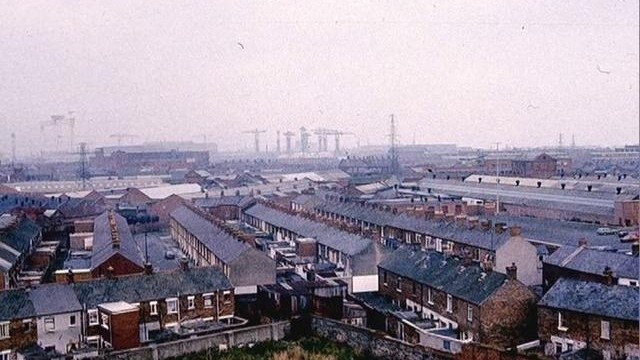 East Belfast: Past, Present and Future – Part One