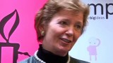 Mary Robinson – How Universal are Human Rights?