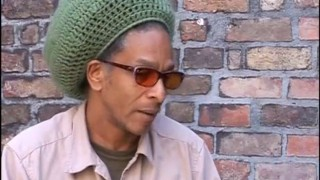 Getting to Know You: Don Letts