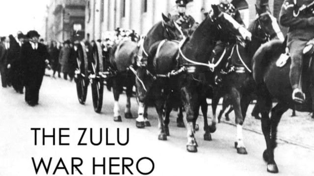 The Zulu War Hero