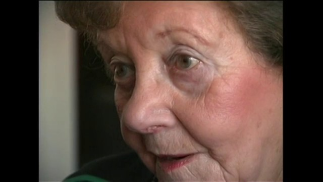 I Remember the Holocaust: Helen Lewis