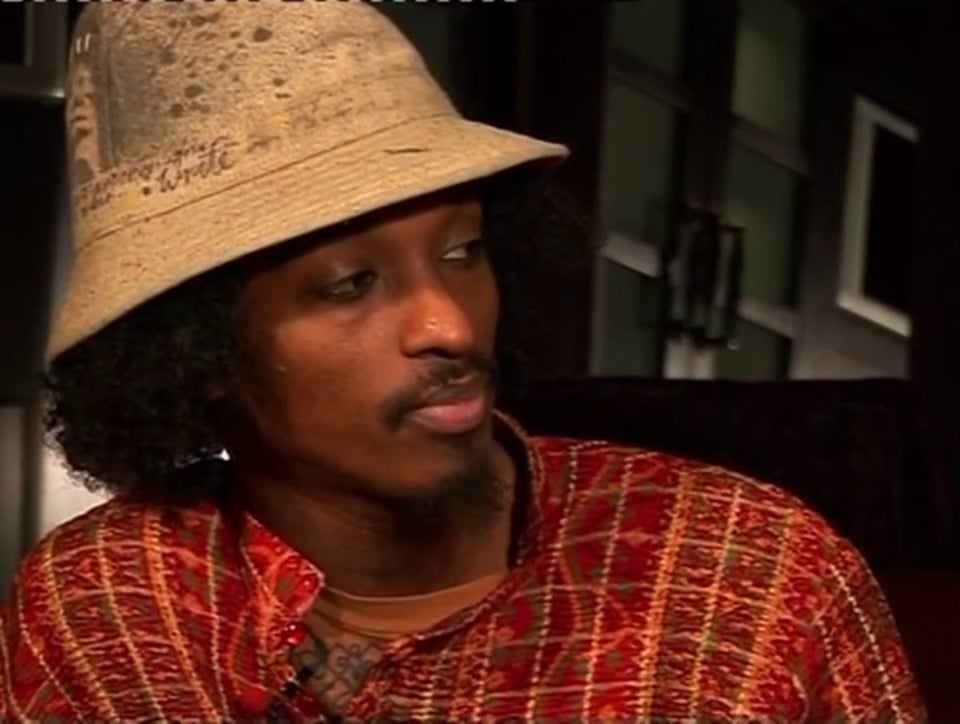 Getting to Know You: K'Naan