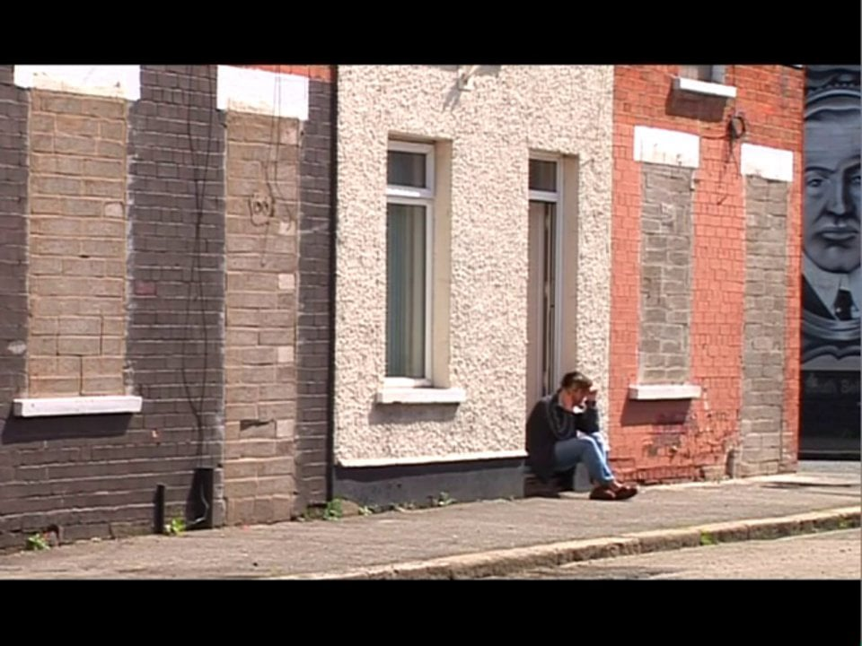 Sharing Space in South Belfast – A Story of Three Working Class Communities